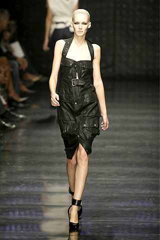 Belstaff Spring 2007 Ready-to-wear Collections 0003