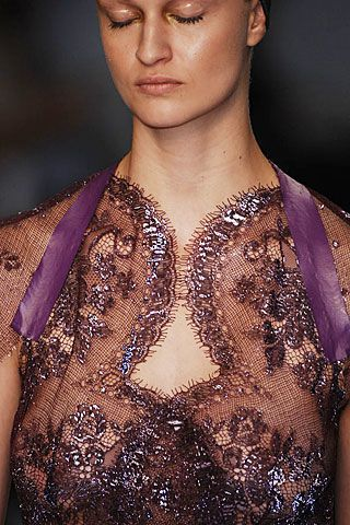 Hamish Morrow Spring 2007 Ready-to-wear Detail 0003