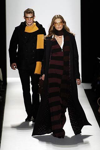 Michael Kors Fall 2006 Ready-to-Wear Collections 0001