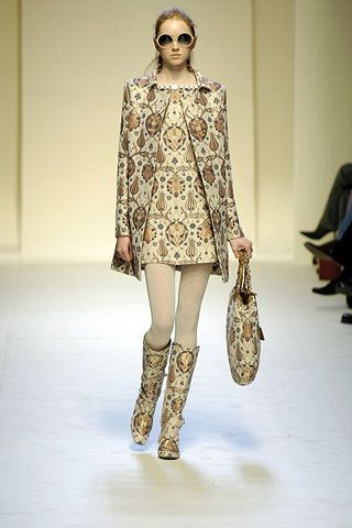 Pollini Fall 2006 Ready-to-Wear Collections 0001