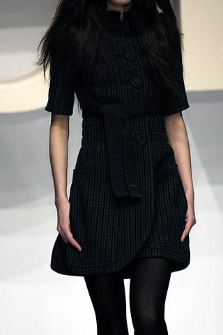 Byblos Fall 2006 Ready-to-Wear Detail 0001