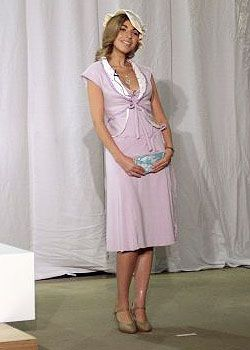 M.R.S. Spring 2003 Ready-to-Wear Collection 0001