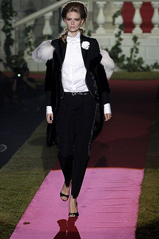 Dsquared2 Fall 2006 Ready-to-Wear Collections 0001