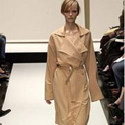 Krizia Spring 2003 Ready-to-Wear Collection 0001