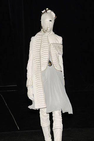 Undercover Fall 2006 Ready-to-Wear Collections 0001