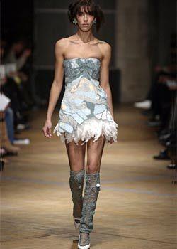 Marjan Pejoski Spring 2003 Ready-to-Wear Collection 0001