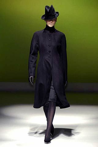 Jasper Conran Fall 2006 Ready-to-Wear Collections 0001