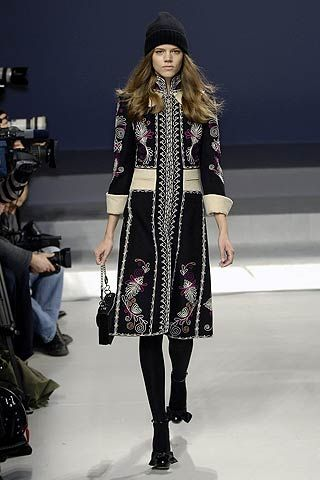 Pucci Fall 2006 Ready-to-Wear Collections 0001