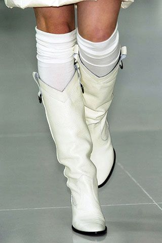 Atsuro Tayama Fall 2006 Ready-to-Wear Detail 0001