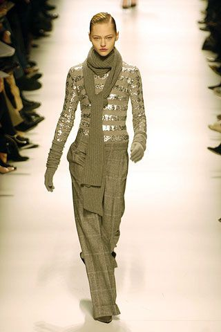 Max Mara Fall 2006 Ready-to-Wear Collections 0001