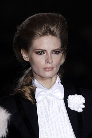 DSquared2 Fall 2006 Ready-to-Wear Detail 0001