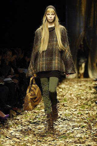 Sportmax Fall 2006 Ready-to-Wear Collections 0001