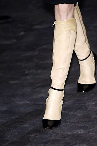 Lanvin Fall 2006 Ready-to-Wear Detail 0001
