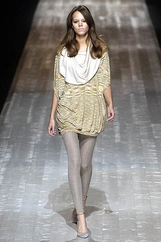 Missoni Fall 2006 Ready-to-Wear Collections 0001