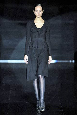 La Perla Fall 2006 Ready-to-Wear Collections 0001