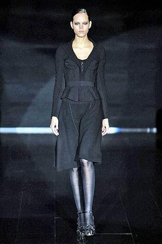 La Perla Fall 2006 Ready-to-Wear Collections 0001