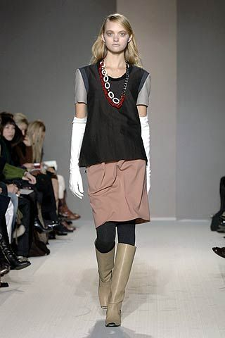 Marni Fall 2006 Ready-to-Wear Collections 0001