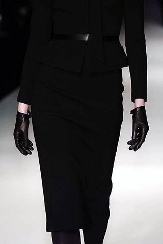 Jasper Conran Fall 2006 Ready-to-Wear Detail 0001