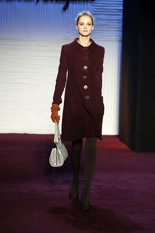 Salvatore Ferragamo Fall 2006 Ready-to-Wear Collections 0001