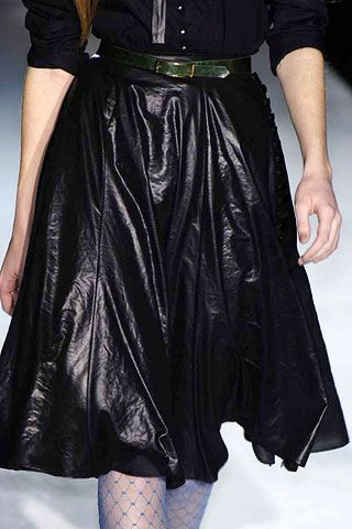 Camilla Staerk Fall 2006 Ready-to-Wear Detail 0001