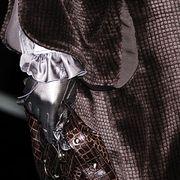 Emporio Armani Fall 2006 Ready-to-Wear Detail 0001