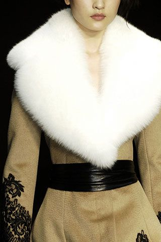 Andrew Gn Fall 2006 Ready-to-Wear Detail 0001