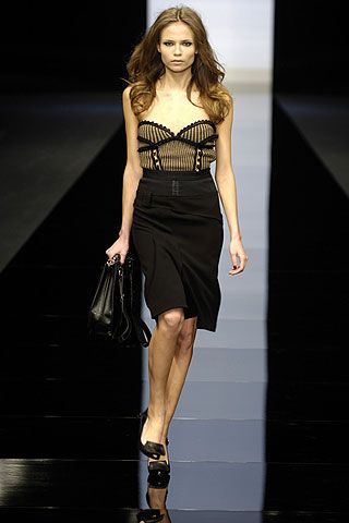 Trend les Copains Fall 2006 Ready-to-Wear Collections 0001