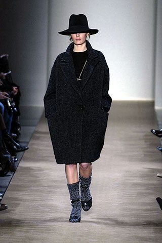 Isabel Marant Fall 2006 Ready-to-Wear Collections 0001