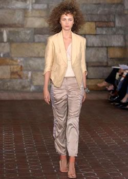 Catherine Malandrino Spring 2003 Ready-to-Wear Collection 0002