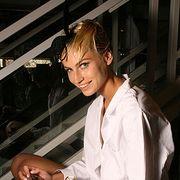 Giorgio Armani Prive Fall 2006 Haute Couture Backstage 0001