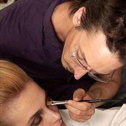 Valentino Fall 2006 Haute Couture Backstage 0001