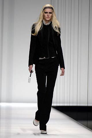 Rochas Fall 2006 Ready-to-Wear Collections 0001