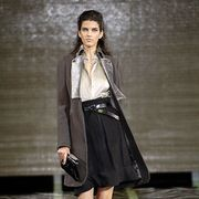 Emporio Armani Fall 2006 Ready-to-Wear Collections 0001