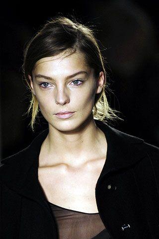 Calvin Klein Fall 2006 Ready-to-Wear Detail 0001