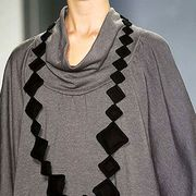 Jessica Ogden Fall 2006 Ready-to-Wear Detail 0001