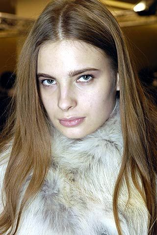 Isabel Marant Fall 2006 Ready-to-Wear Backstage 0001