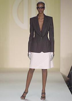 Bill Bla Spring 2003 Ready-to-Wear Collection 0001