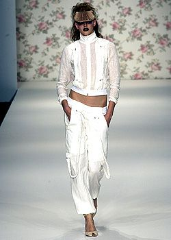 Boyd Spring 2003 Ready-to-Wear Collection 0001