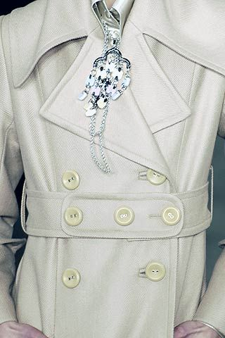 Matthew Williamson Fall 2006 Ready-to-Wear Detail 0001