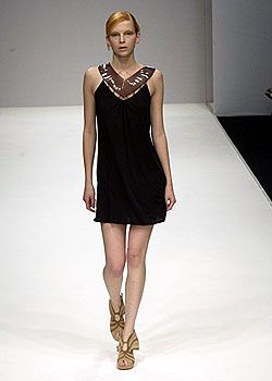 Emma Cook Spring 2003 Ready-to-Wear Collection 0001