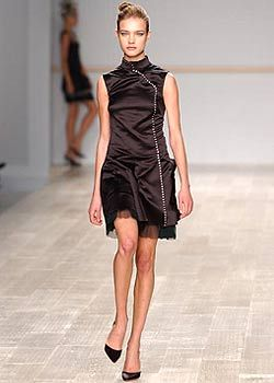 Blumarine Spring 2003 Ready-to-Wear Collection 0001