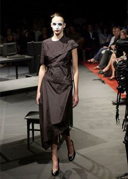 Boudicca Spring 2003 Ready-to-Wear Collection 0001