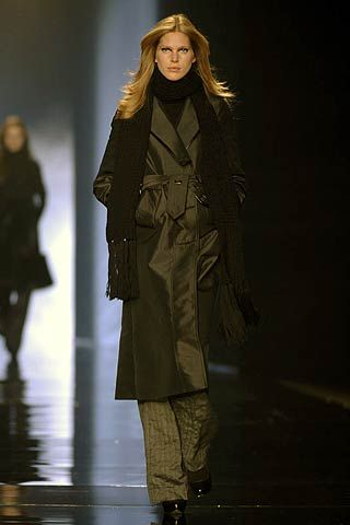 Costume National Fall 2006 Ready-to-Wear Collections 0001