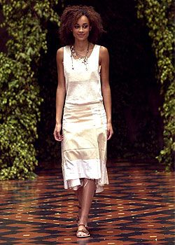 Jessica Ogden Spring 2003 Ready-to-Wear Collection 0001
