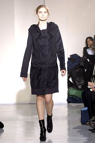 Paco Rabanne Fall 2006 Ready-to-Wear Collections 0001