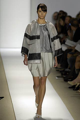 Luca Luca Spring 2007 Ready-to-wear Collections 0001
