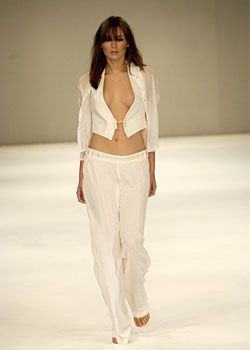 Ghost Spring 2003 Ready-to-Wear Collection 0001