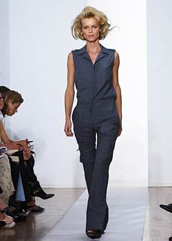 Bally Spring 2003 Ready-to-Wear Collection 0001