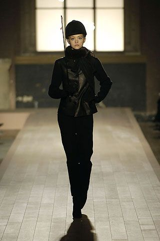Hermes Fall 2006 Ready-to-Wear Collections 0001