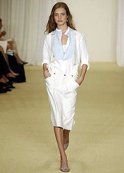 Ralph Lauren Spring 2003 Ready-to-Wear Collection 0001